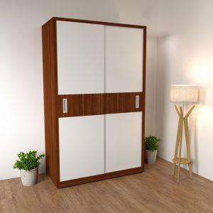 Tủ quần áo cánh lùa là dòng tủ quần áo thiết kế cánh lùa mở ngang giúp tiết kiệm diện tích và không gian, được thiết kế với màu sắc hiện đại trang nhã sẽ làm đẹp căn phòng của bạn.